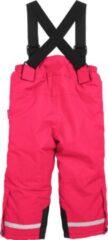 Roze Playshoes Winterkleding Meisjes Wintersportbroek Maat 92