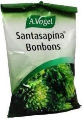 A.Vogel A Vogel Santasapina pastilles 100 Gram
