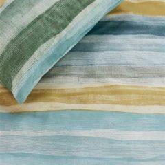 Ariadne at Home Colour Palette Dekbedovertrek - Lits-jumeaux - 240x200/220 cm - Blauw Groen