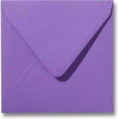 Enveloppenwinkel Envelop 16 x 16 Paars, 60 stuks