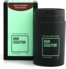 Sibel - Hair Sculptor - Hair Building Fibers (Haarvezels) - 25 gr