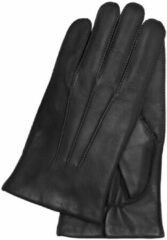 Zwarte Otto Kessler Paul Heren Handschoenen black 10