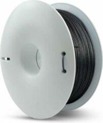 Antraciet-grijze Fiberlogy FIBERFLEX 40D Vertigo (antraciet glitter)