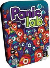 Gigamic Panic Lab - Kaartspel