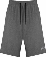 Pursue Fitness Short Basketball Inspired Heren Grijs Maat M