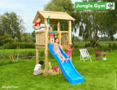 Jungle Gym | Casa | DeLuxe | Rood