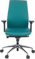 Hjh OFFICE High End Bürostuhl SKAVE 200 mit Armlehnen (höhenverstellbar)