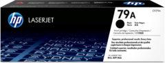 HP 79A CF279A Tonercassette Zwart 1000 bladzijden Origineel Tonercassette