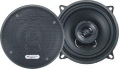 Zwarte Excalibur X132 Speakerset 13cm Coaxiaal - Inbouw