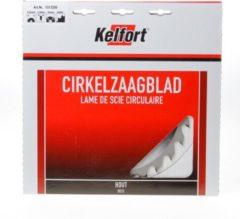 Kelfort Saemawerk Zaagblad Hard Metaal 24-tands - Ø 235 x 30 mm