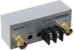 Signaalversterker Eurolite LVH-4 81013204