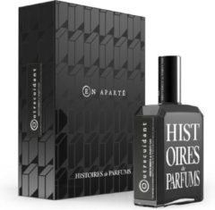Histoires De Parfums Outrecuidant Eau De Parfum Spray (unisex) 120 Ml For Women