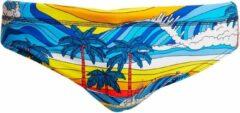 Beach Bum ECO Classic brief - Heren   Funky Trunks