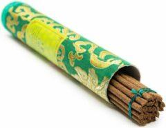 Spiru Wierook Tibetaans Koker – Groene Tara (20 stuks)
