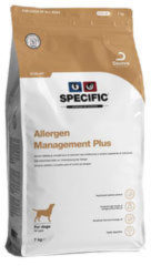 Specific Allergen Management Plus COD-HY - 12 kg (3 x 4 kg)