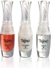 Trind Hand & Nail Care French Manicure Nagellakset 27 ml
