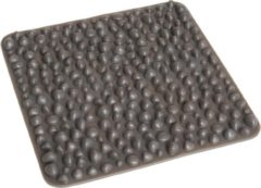 Sissel Kiezelmat Step-fit 49x49 cm grijs SIS-162.053
