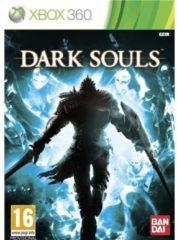 Bandai Namco Dark Souls: Prepare To Die Edition