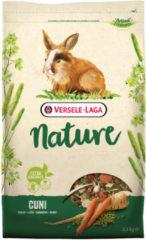 Versele-Laga Menu Nature Versele-Laga Nature Cuni - Konijnenvoer - 2.3 kg