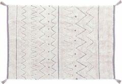 Lorena Canals - Gerecycled vloerkleed - RugCycled Azteca - 90 x 130 cm