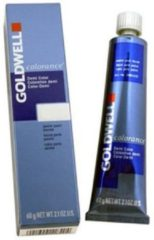 Zilveren GOLDWELL Colorance Farba do włosów 8SB - srebrny blond 60 ml