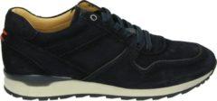 Greve Heren Lage sneakers Fury 7243 - Blauw - Maat 45