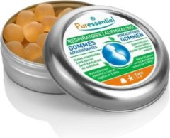 Puressentiel Respiratory Jelly Beans 45g