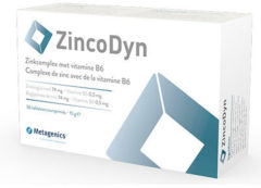 Zincodyn van Metagenics : 112 tabletten