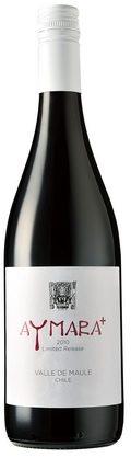 Afbeelding van Aymara Aymara+ Limited Release, 2010, Chili, Rode Wijn
