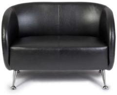 Hjh OFFICE Lounge Sofa ST. LUCIA mit Armlehnen