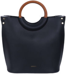 Inyati French Kiss Viviana Top Handle Bag black