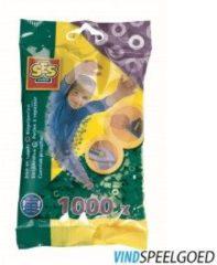 SES Creative 00703 kunst- & knutselset voor kinderen Kids' bead set 1000 stuk(s)