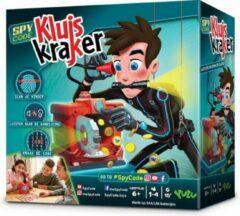 Yulu Spy Code Kluiskraker - Kinderspel