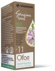 Olfacto Geranium 11 5 Milliliter