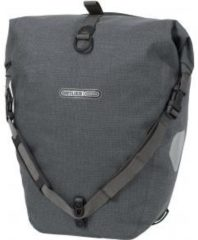 Ortlieb - Back-Roller Urban QL3.1 - Bagagedragertas maat 20 l, zwart/grijs