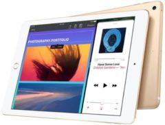 Apple Computer Apple iPad 9,7 WiFi 128 GB Gold - 9,7'' Tablet - 2,4 GHz 24,6cm-Display MRJP2FD/A