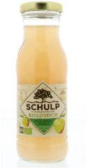 Schulp Appelsap Bio 15 Pack (15x200ml)
