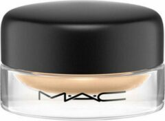 Creme witte MAC Cosmetics Pro Longwear Paint Pot Oogmake-up - Soft Ochre