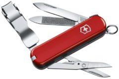 Victorinox NailClip 580 Taschenmesser - 8 Funktionen