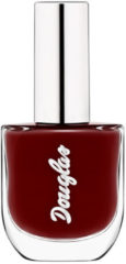 Douglas Collection Nagellack Nr. 76 - Red Coquelicot Nagellack 10.0 ml