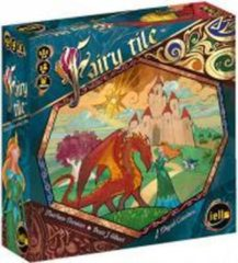 Iello Fairy Tile - Bordspel