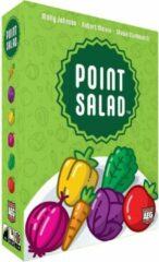 Alderac Entertainment Group Point Salad - Engelstalig