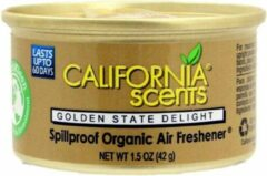 California Scents® Golden State Delight
