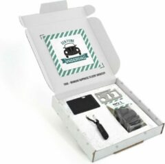 THNX - Vaderdag brievenbus cadeau - Multitool - Drop - Zaklamp