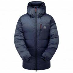 Mountain Equipment - Women´s K7 Jacket - Donzen jack maat 10 blauw/zwart