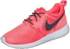 Rosa Nike Sportswear Roshe One Sneaker Kinder