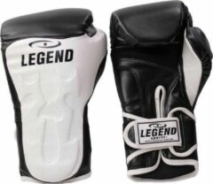 Legend Sports Bokshandschoenen Power Rangers Wit/zwart Mt 10oz