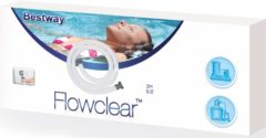 Bestway Replacement Hose Wasserpumpe Accessorie - 38 mm