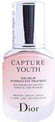 Dior Capture Youth Age-delay Advanced Eye Treatment 15 ml