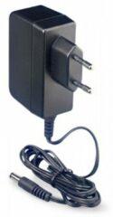 Stagg PSU9V1AREU 9 volt adapter met reverse polarity